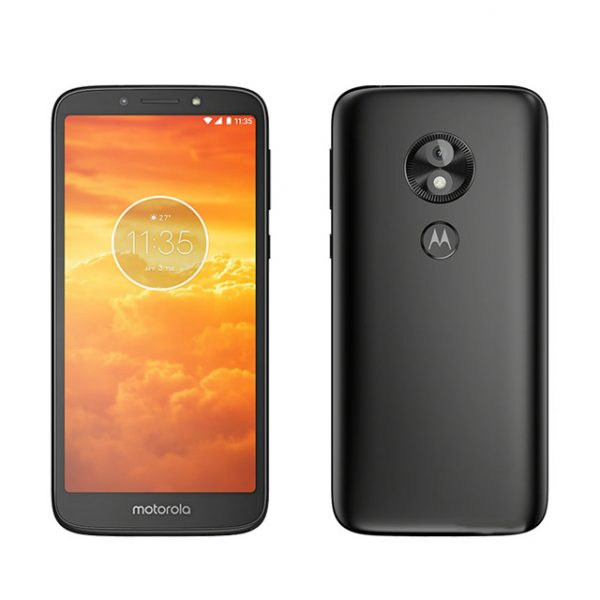 Motorola e play 5th generation