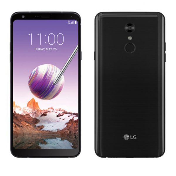 LG Aristo 3/Tribute Empire/