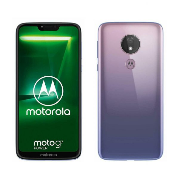 Motorola g power 7th gen