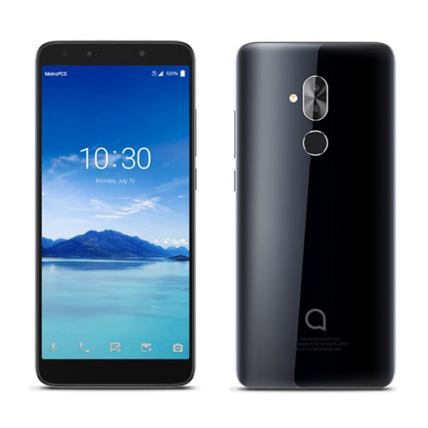 Alcatel 7/Revvl 2 Plus (2018)