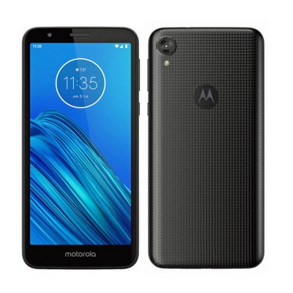 Motorola e 6th generation