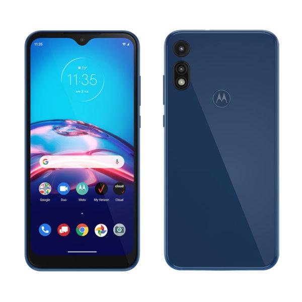 Motorola E 2020