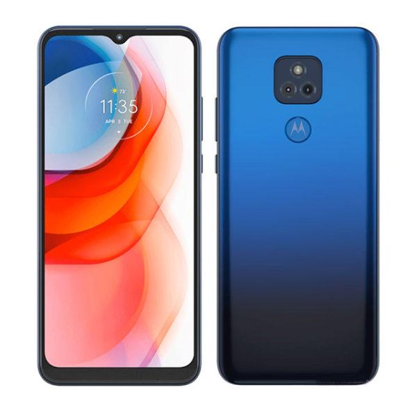 Motorola G Play 2021
