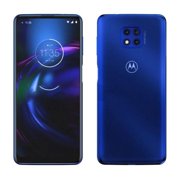 Motorola G Power 2021